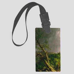 vfmh_stainless_water_bottle_1l_ Large Luggage Tag