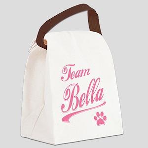 team bella Canvas Lunch Bag
