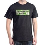 SurvivalBlog Dark T-Shirt