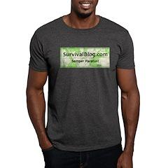 SurvivalBlog T-Shirt