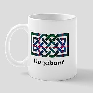 Knot - Urquhart Mug
