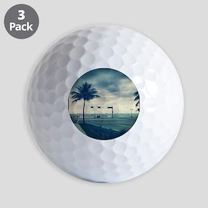 Fort lauderdale beach Golf Balls