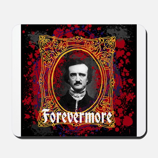 Forevermore Mousepad