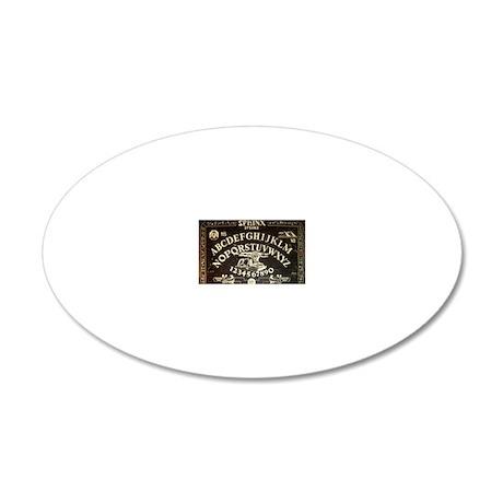 vintage sphinx ouija board wall decaladmin_cp3786140