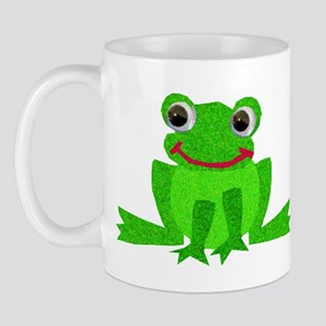 Little Froggy Mug