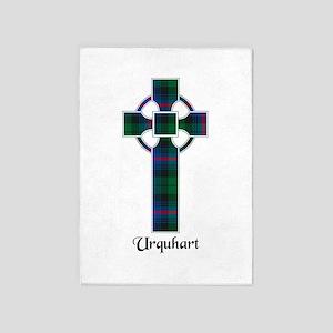 Cross - Urquhart 5'x7'Area Rug