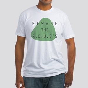 beware the ROUS Fitted T-Shirt
