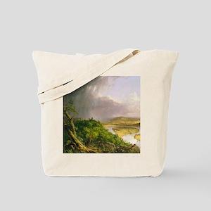 vfmh_calendar_print Tote Bag