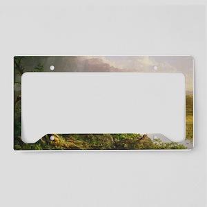 vfmh_alumin_licence_plate License Plate Holder