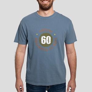 60th Vintage birthday T-Shirt