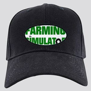 Farming Black Cap