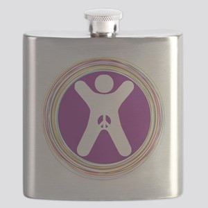 Genital Integrity for All Flask