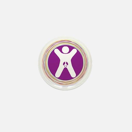 Genital Integrity for All Mini Button