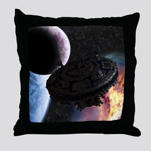 sp_2_shower_curtain Throw Pillow