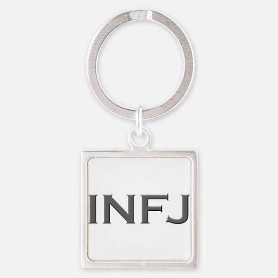 infjB Keychains