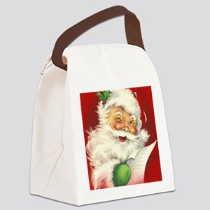 vs_beer_label_657_v_f Canvas Lunch Bag