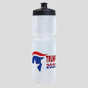 TRUMP 2020 Sports Bottle