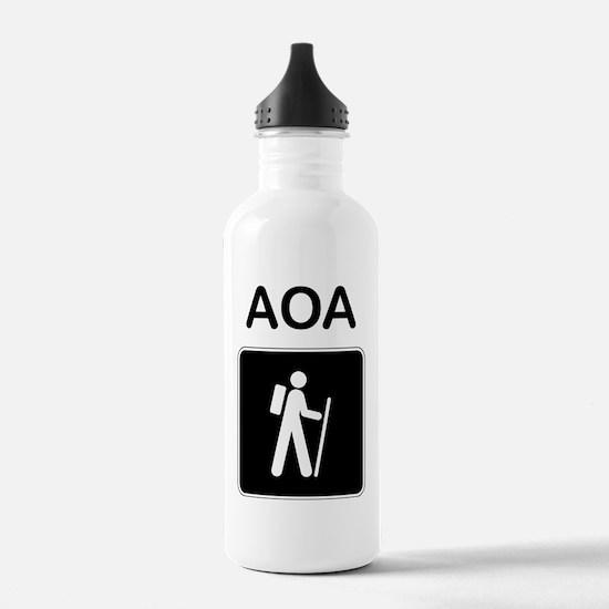 OutdoorAdventure-Pocke Water Bottle
