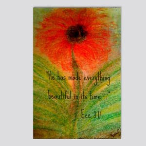 Lisas Art and Photography Postcards (Package of 8)