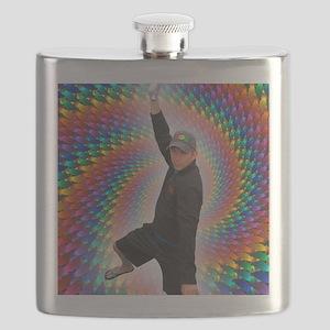 DiscoTom!! Flask