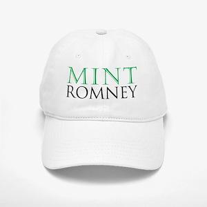 Mint Romney Cap
