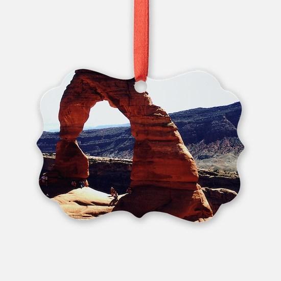 The Arch Ornament