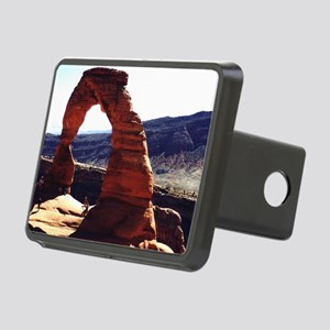 The Arch Rectangular Hitch Cover