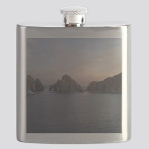 Cabo Sunset Flask