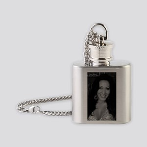 Valerie Schmidt Flask Necklace
