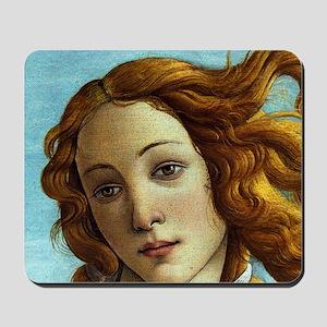 Sandro Botticelli Mousepad