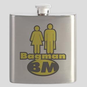Bagman Flask