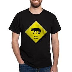Wolfdog Crossing T-Shirt