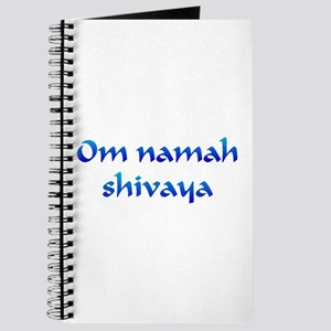 Om Namah Shivaya Journal