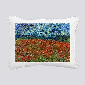 laptop_skin Rectangular Canvas Pillow