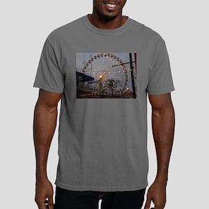 Chicago Ferris wheel T-Shirt