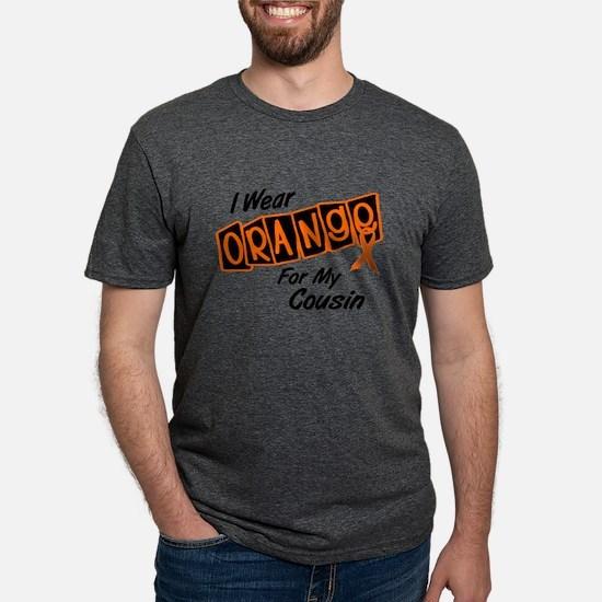 I Wear Orange For My Cousin 8 T-Shirt