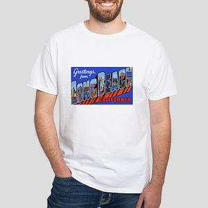 Long Beach California T-Shirt