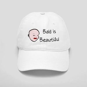 Bald Is Beautiful Cap