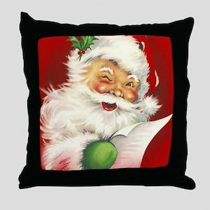 sv_shower_curtain2 Throw Pillow