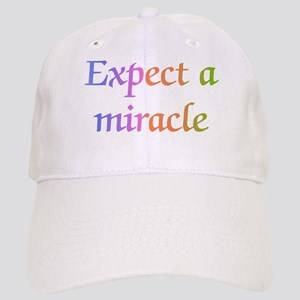 Expect a Miracle Cap