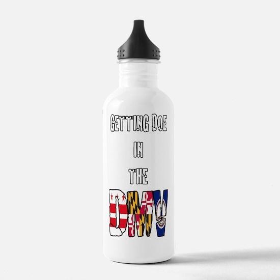 Getting DOE Water Bottle