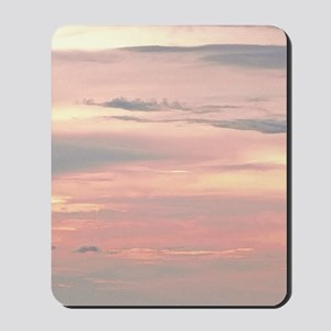 Mangrove Sunset Mousepad