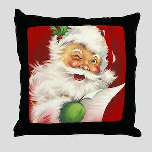 sv_framed_print_large Throw Pillow