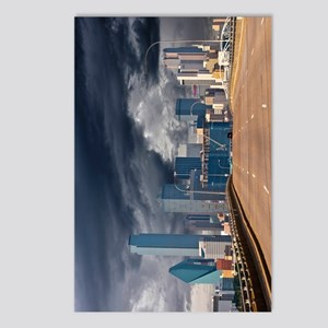 ccwStorms Brewing Postcards (Package of 8)