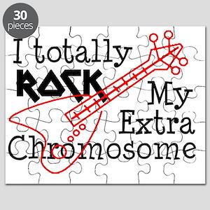 Rockin Chromosome Puzzle