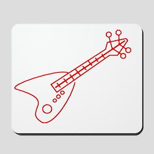 Rockin Chromosome Mousepad