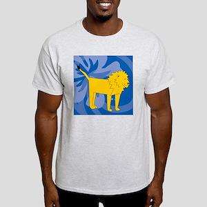 Lion Queen Duvet Light T-Shirt