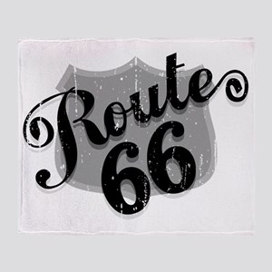 rte66-7-12-LTT Throw Blanket