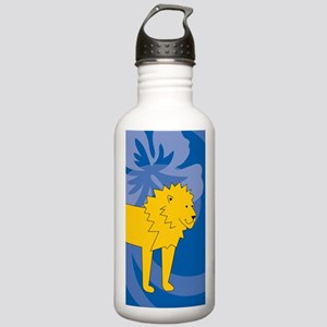 Lion Itouch2 Case Stainless Water Bottle 1.0L