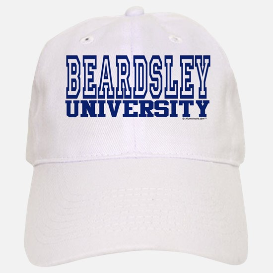 BEARDSLEY University Cap